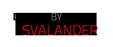 Design by Svalander