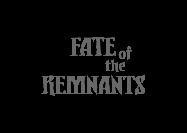 Fate of the Remnants
